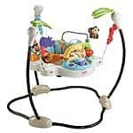 Fisher-Price Jumperoo - Luv U Zoo - (10% off + $5 off)