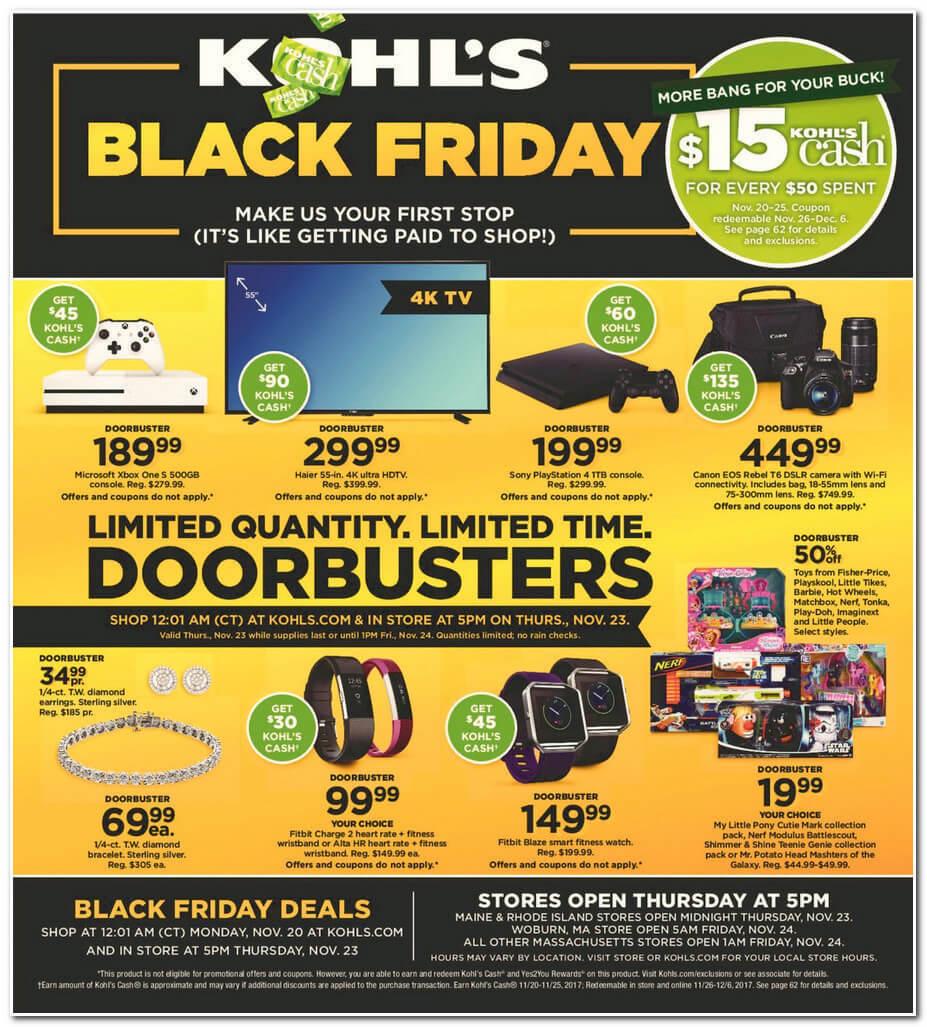 playstation 4 1 tb console 60 kohls cash black friday. Black Bedroom Furniture Sets. Home Design Ideas