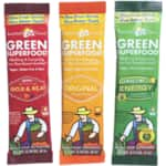 Free Sample Amazing Grass Green SuperFood (for people)
