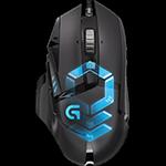 Logitech G502 $54.99