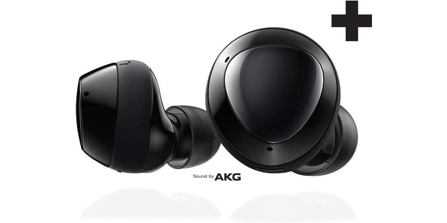 Samsung Galaxy Buds+ True Wireless Earbuds $62.99 at Woot