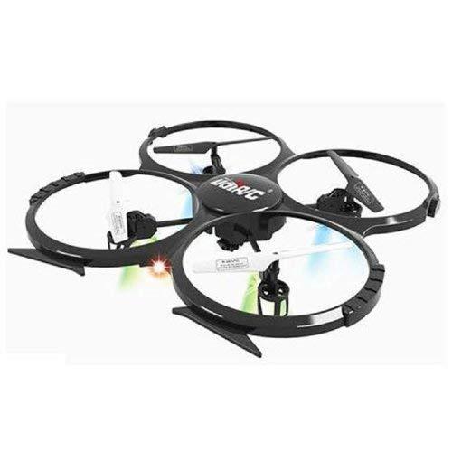 UDI U818A 2.4GHz 4 CH 6 Axis Gyro RC Quadcopter with Camera RTF Mode 2 ($15)