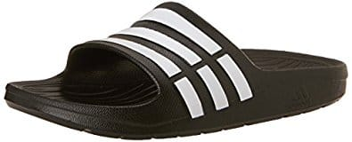 adidas Performance Kids' Duramo Slide Sandal (Toddler/Little Kid/Big Kid) Amazon Prime - $13