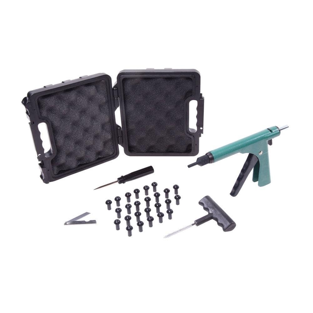 Stopngo Deluxe plug tire kit $37.46 shipped down from $49.95