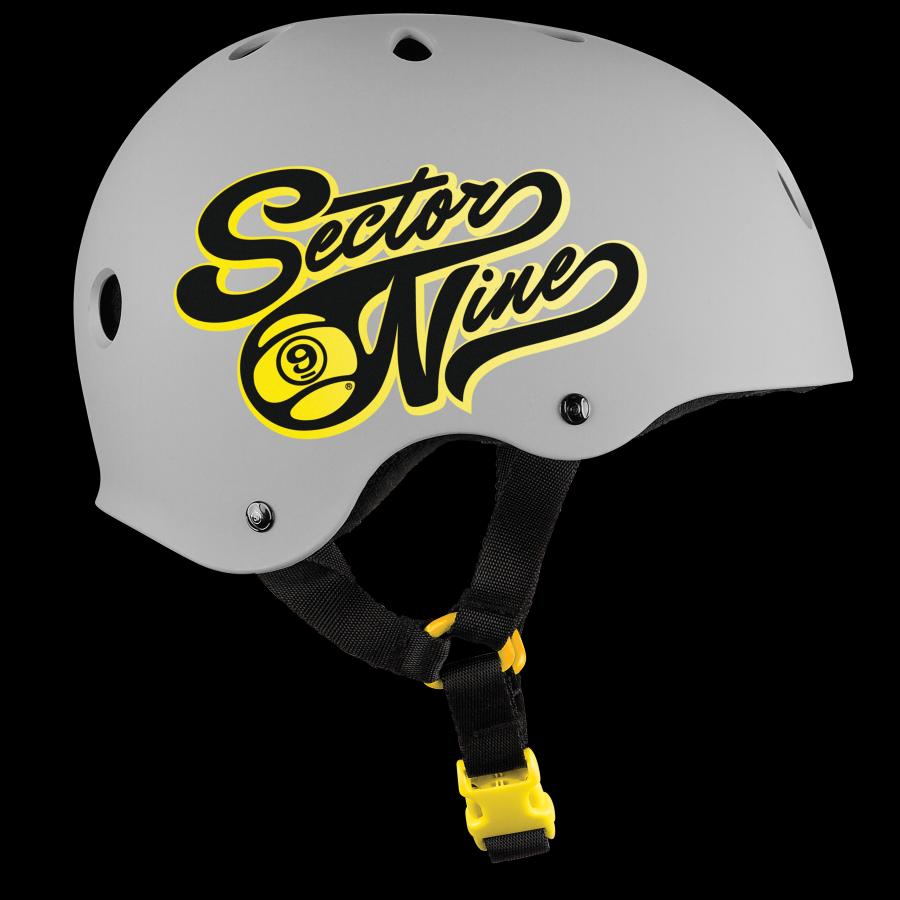 Sector 9 Skateboard / Longboard Helmets and Pads 50% Off $17.5