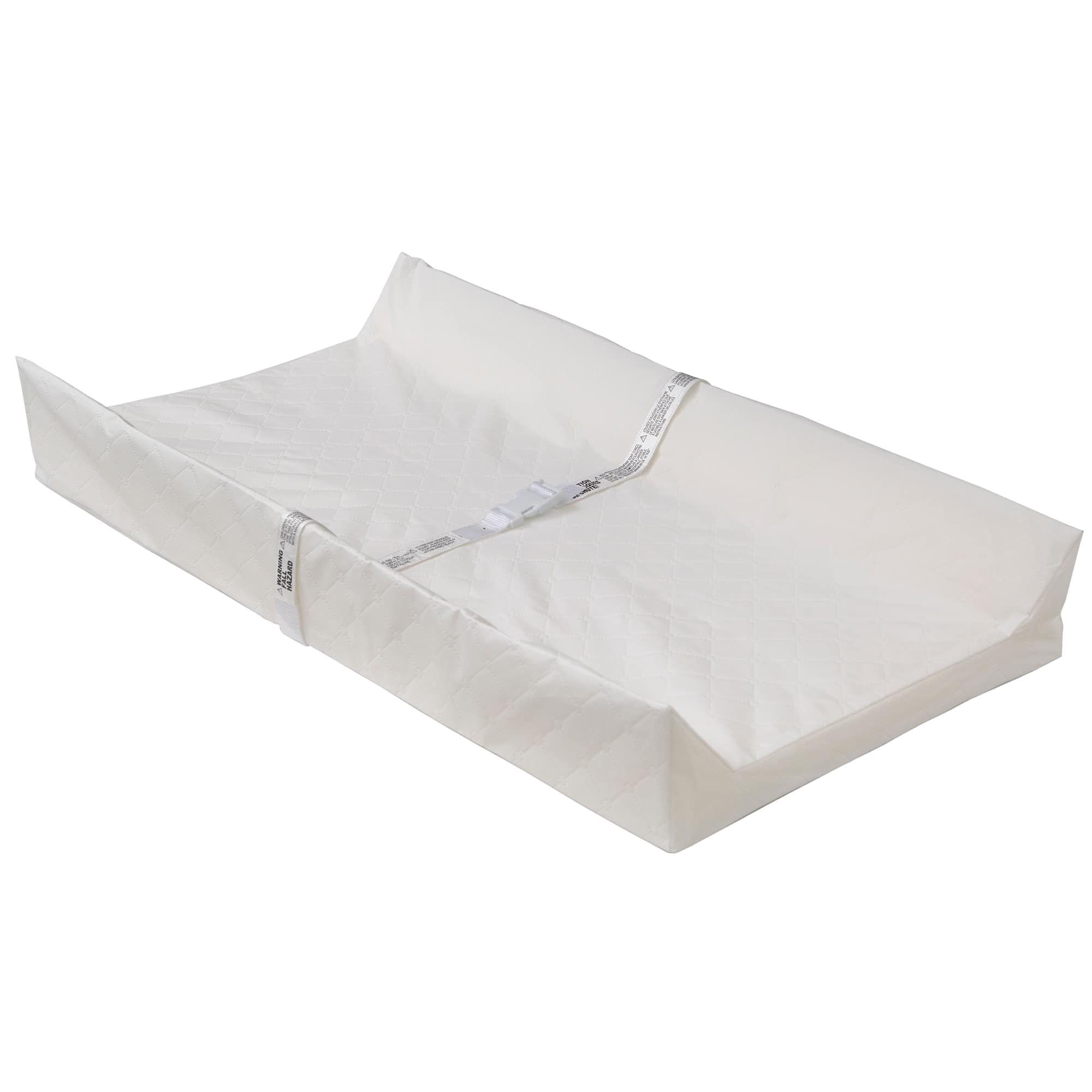 Delta Children Foam Contoured Changing Pad w/Waterproof Cover $13.99 at Walmart.com - F/S on $35 or with +