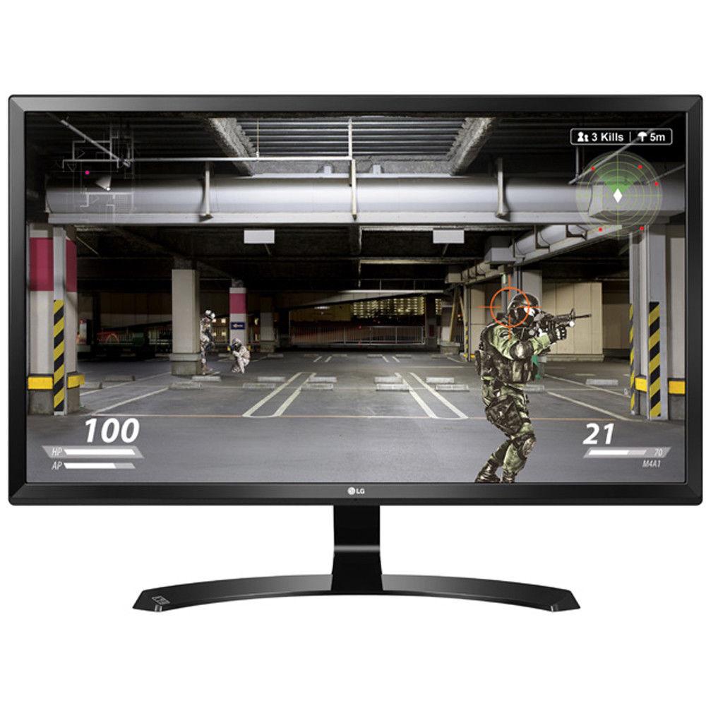 "27"" LG 27UD58-B 4K IPS FreeSync Monitor $268 + Free S/H $267.99"
