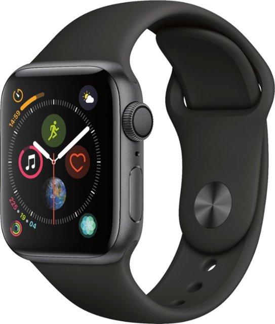 "Apple Watch series 4 gps 40mm  ""open box excellent"" $233.99"