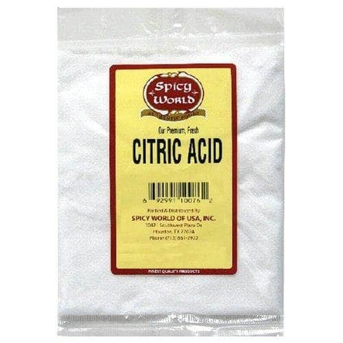 HOT - 5 Pounds Citric Acid - $13.99 FS Prime on Amazon