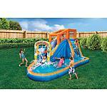 Banzai Plummet Falls Adventure Water Slide $269.00 + FS @ Walmart
