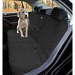 Kurgo Car Bench Seat Cover for Pets $23.99 + ship @ Amazon