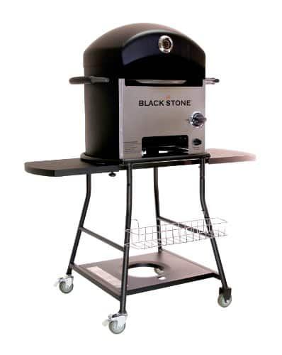 Blackstone Outdoor Pizza Oven $189 at Amazon -  Prime Members Only
