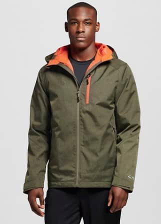 $27.98 Men's 3in1 System Jacket - C9 Champion® - Camouflage green XXL size only, shipping or store pick up only. Target.com free store pick up.