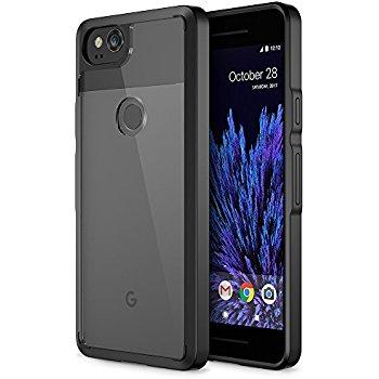 Google Pixel 2 Clear Case $0.3 FS