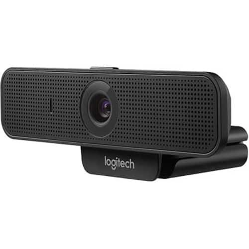Logitech C925e 1080p FHD Webcam with Integrated Privacy Shade - $99.99 - In Stock Now from Adorama