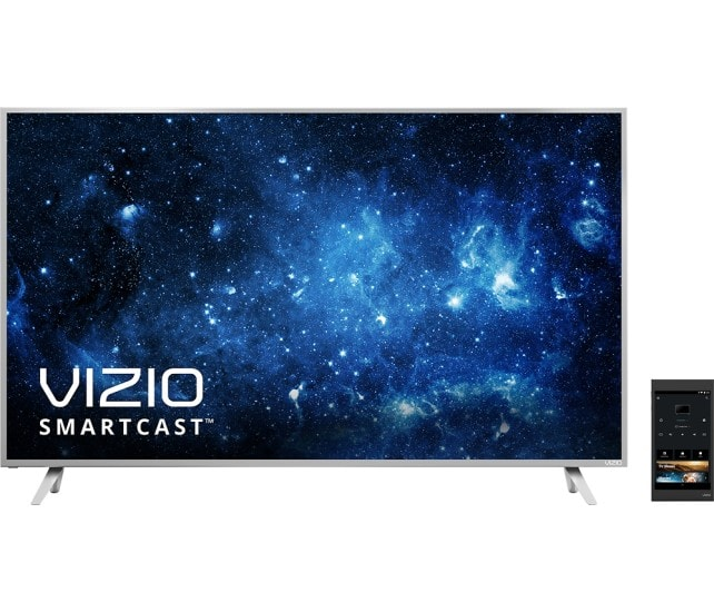 Bestbuy - 2016 new Vizio P series 55 inch Home Theater Display with High Dynamic Range at $1099.99