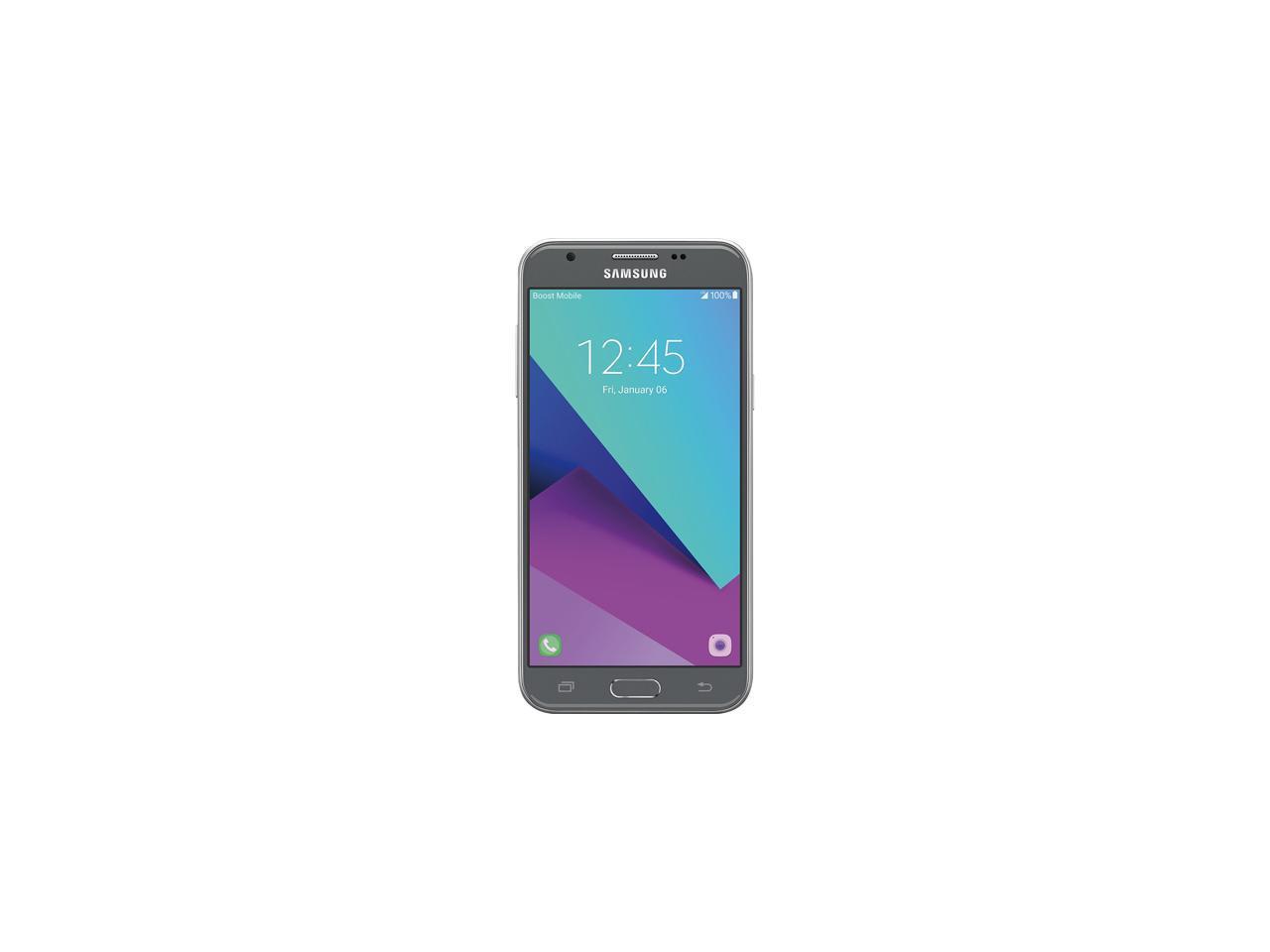 LG Tribute HD Virgin Mobile & Samsung Galaxy J3 Boost Mobile FAR + FS