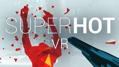 Superhot VR - Steam Code - 20% Off - $19.99 - Oculus and VIVE Compatible