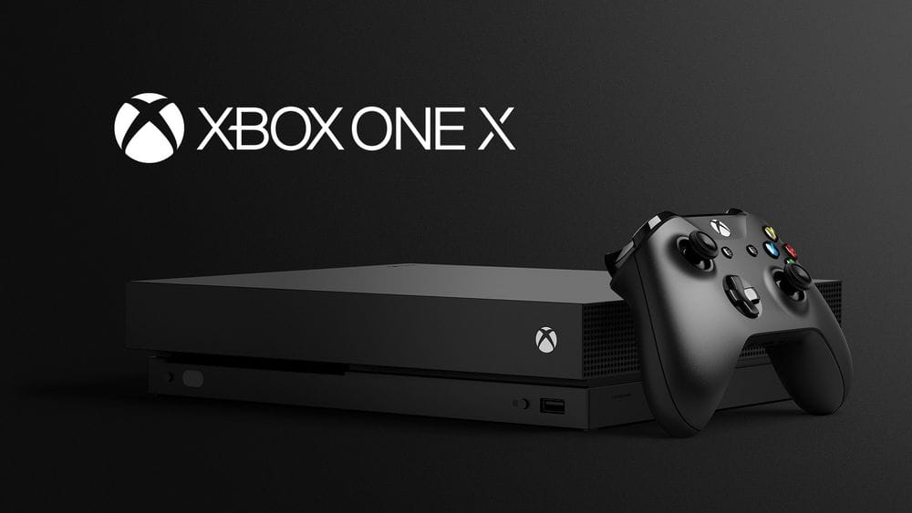 Best Buy - Buy Xbox One X Console and get a free Xbox One X enhanced game (Battlefront 2, COD WW2, Assassin's Creed Origins & More) $499.99