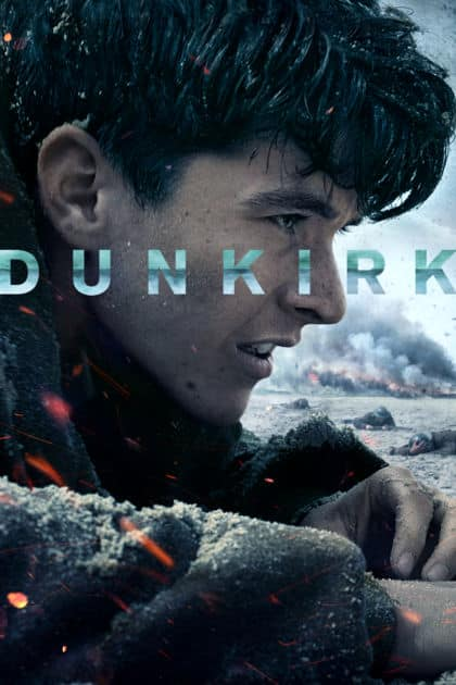 Itunes $9.99 4K Movie Flash Sale - Dunkirk, Lego Ninjago Movie, Batman Begins, Dark Knight, Thank You For Your Service, More