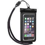 Waterproof Case On sale  $3.5 @Amazon.com