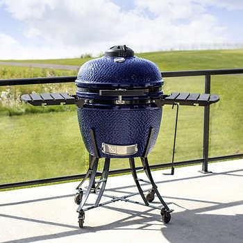 Pit Boss Ceramic Kamado BBQ Grill YMMV In-Store at Costco $499.97+tax