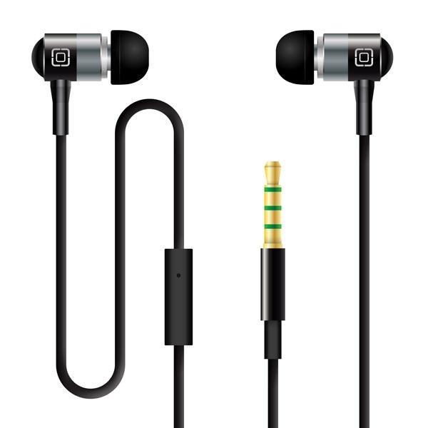 Free Incipio F08 Hi Fi Stereo Earbuds + Free SHipping
