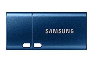 Samsung  64GB Type-C 3.1 Flash Drive 64 GB MUF-64DA1/WW - $12.99