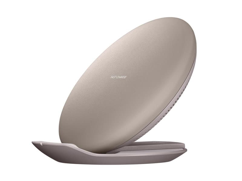 Samsung Fast Charge Wireless Charging Convertible (Tan) - $44.99