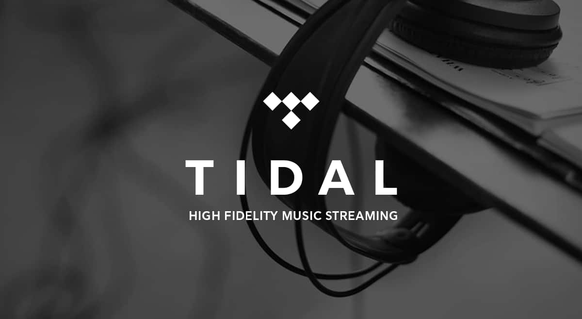 Tidal completely free for 12 days, starting December 25 (no credit card required)