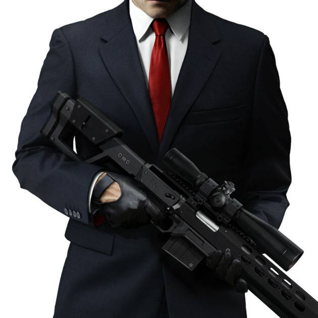 Hitman Sniper (Android) - Free