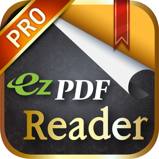 ezPDF Reader PDF Annotate Form (Android) Free