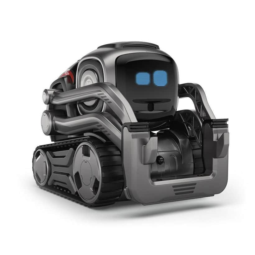 Anki Cozmo Collector's Edition, Carrying Case 50% Off at Toys R Us $139.99