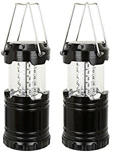 LED LANTERN $8 for 2 Pack Amazon $7.95