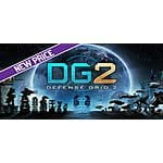 Steam.  Defense Grid 2 for $3.74
