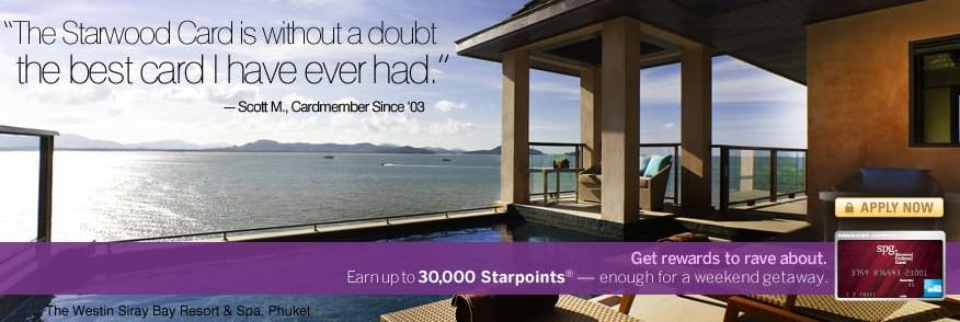 spg 30k bonus back starwood amex signup bonus 30000 pts