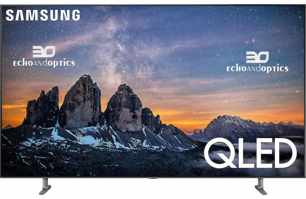"Samsung 65"" Q80r QN65Q80RAFXZA - $1319 + Free Ship"