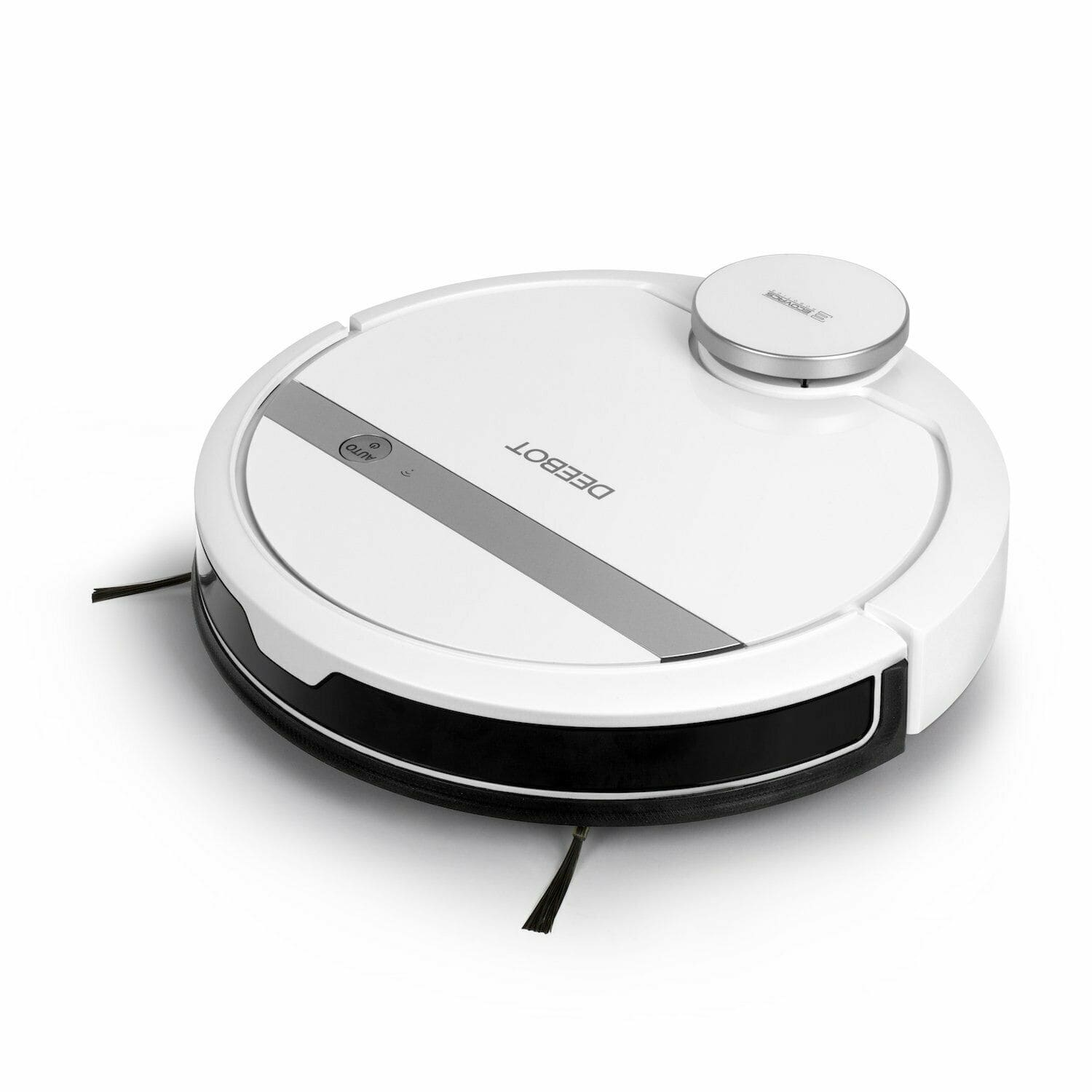 ECOVACS DEEBOT 900 Smart Robotic Vacuum with navi 3.0 - Open Box(Pristine, Brand New condition) - $169.99
