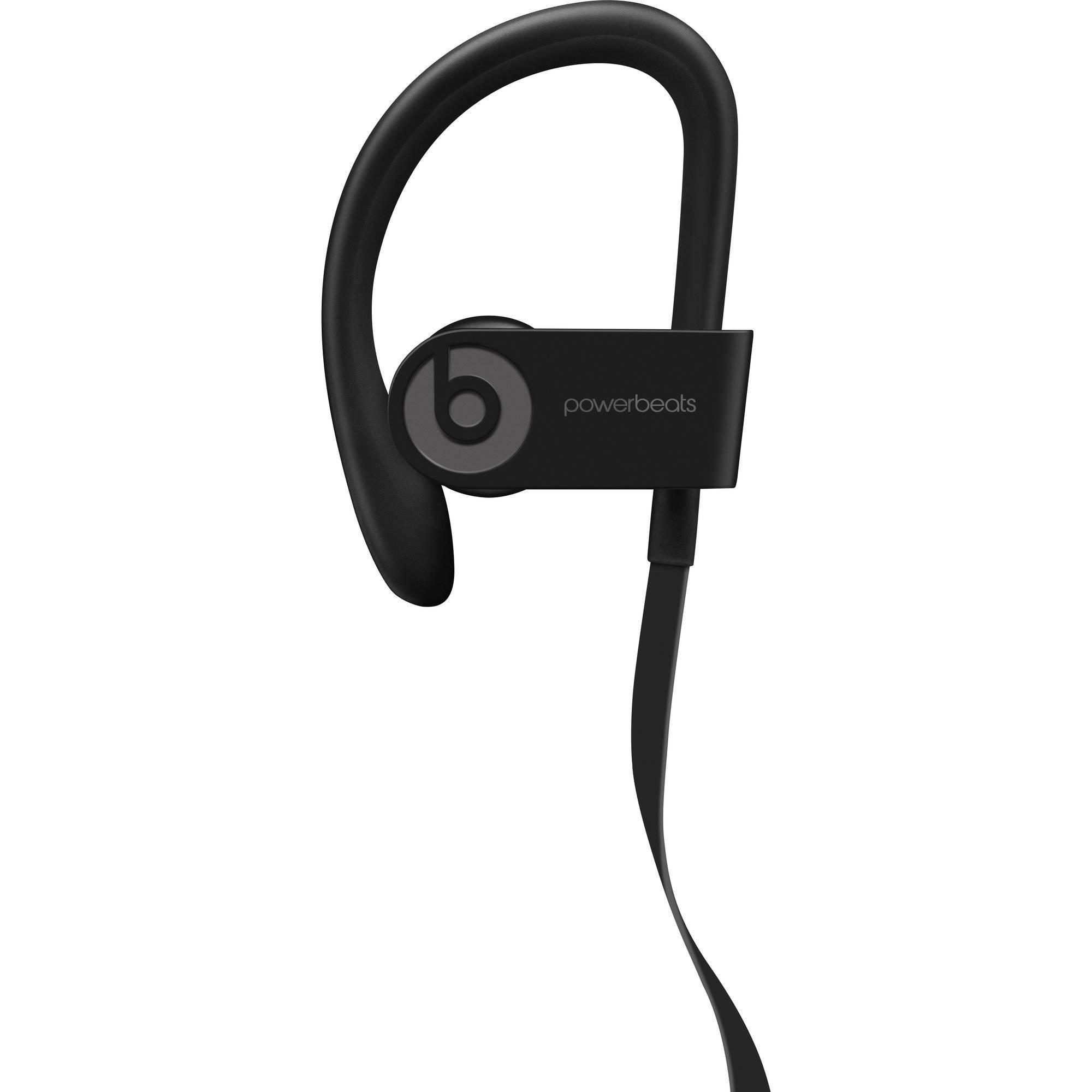 Powerbeats3 beats by dr Dre wireless earphones certified refurbished - Walmart online $49