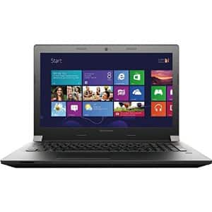 LENOVO 59441916 B50-45, AMD A6-6310 Windows 7 laptop for $199.99 FS