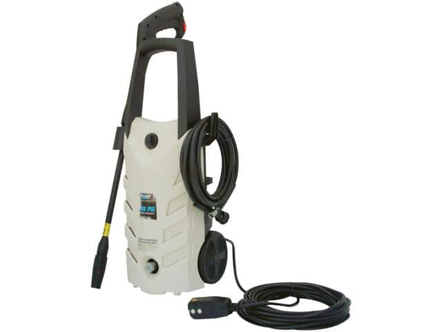 Pulsar PWE1600 1600 PSI 1.6 Gpm Portable Electric Pressure Washer for $89.99 FS