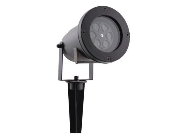 High Power LED Motion Projection Light w/ 12 Slides LL01-HC $24.99 FS