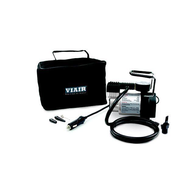Viair 74P Portable 12V 100 PSI Compressor Kit For Passenger Car Tires for $28.95 FS