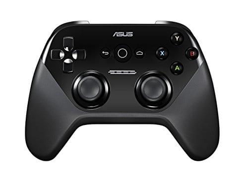 Nexus Player Gamepad controller (Asus TV500BG), $10 clearance at Walmart (B&M YMMV)