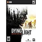 Dying Light - PC $40