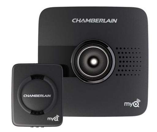Chamberlain MyQ Garage Door Smartphone Controller - $49 - Walmart B&M YMMV