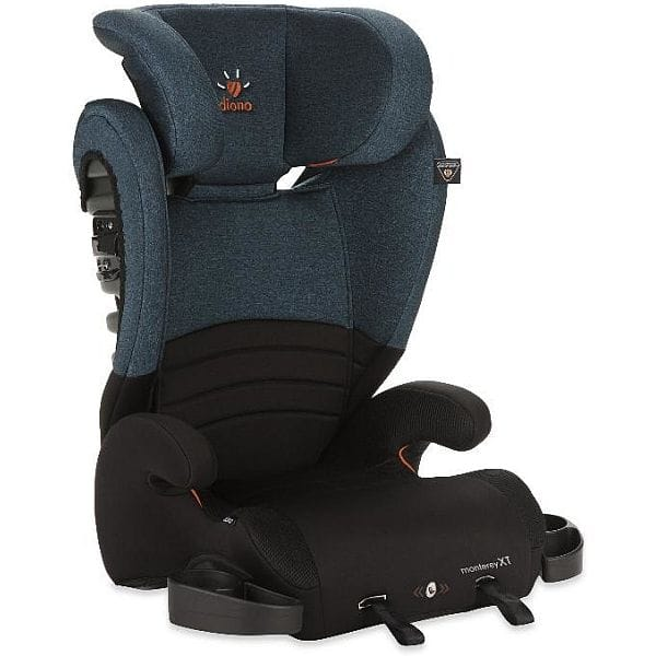 Diono Monterey XT Booster Car Seat Various Colors