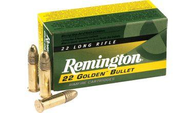 Guns/ammo .22lr (long rifle) Remington brick (500) at cabela's $23.99