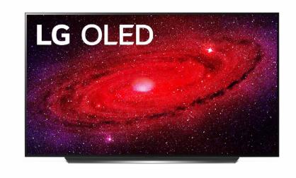 "LG OLED77CXPUA (77"" OLED) $3,400 from LG Partners Mall"