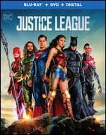 F.Y.E. 31.4% off everything, $50 minimum, Justice League, Wonder Woman, Blade Runner 2049, Ninjago 3D Blu-ray $19.75